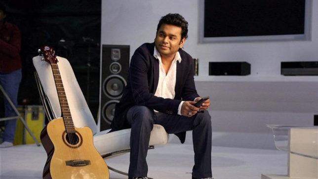 Town showers wishes as music maestro AR Rahman turns 51 today