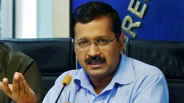 BJP, RSS responsible for communal violence: Arvind Kejriwal