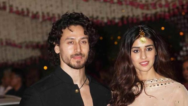 Tiger Shroff - Disha Patani starrer Baaghi 2 to release on March 30