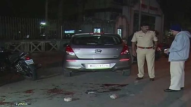Kandivali murder: Two arrested in connection with Shiv Sena leader's killing