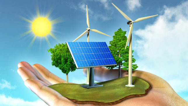Renewable energy generation costs continue to fall International Renewable Energy Agency report