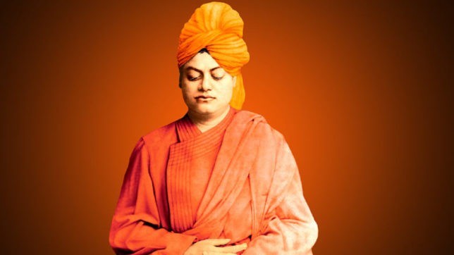 National Youth Day PM Narendra Modi pays tribute to spiritual leader Swami Vivekananda on his birthday