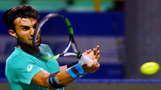 Australian Open: Bhambri books spot in main draw