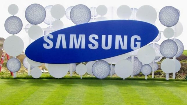 Samsung showcases latest tech for Indian smartphone market