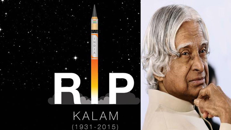 11 Most Inspirational Quotes By Late Dr Apj Abdul Kalam Newsx
