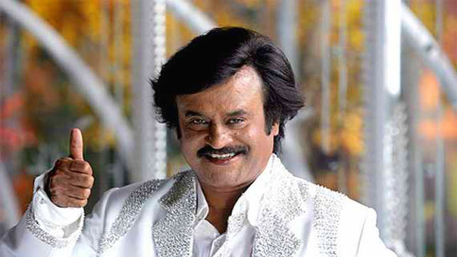 Superstar Rajinikanth's film 'Baasha' set to re-release after 22 years of offical screening
