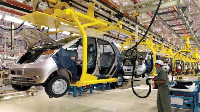 tata nano plant layout Plant location and layout introduction definition and objectives of plant location importance of facility location introduction when the rs 1 lakh people's car nano was launched by ratan tata of tata west bengal was selected to house the nano plant and work began at.