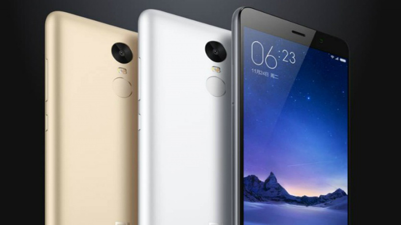 Xiaomi Redmi Note 3 Specifications Price And Features: Xiaomi Redmi Note 3: Specifications & Review