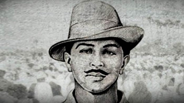 Delhi University to celebrate Bhagat Singh's Martyrdom Day