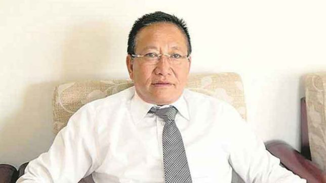 Nagaland-chief-minister-T-R-Zeliang