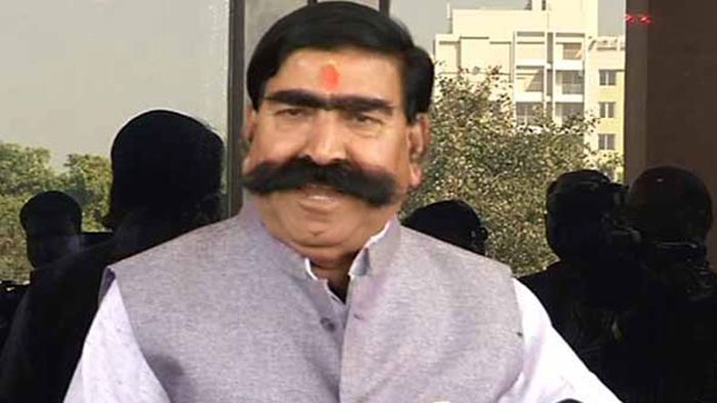 Gyandev Ahuja resigns, Rajasthan BJP MLA resigns, BJP, Rajasthan Assembly polls, rajasthan assembly elections, BJP MLA resigns