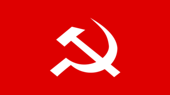 Marxist and the Communist Party of India attributed