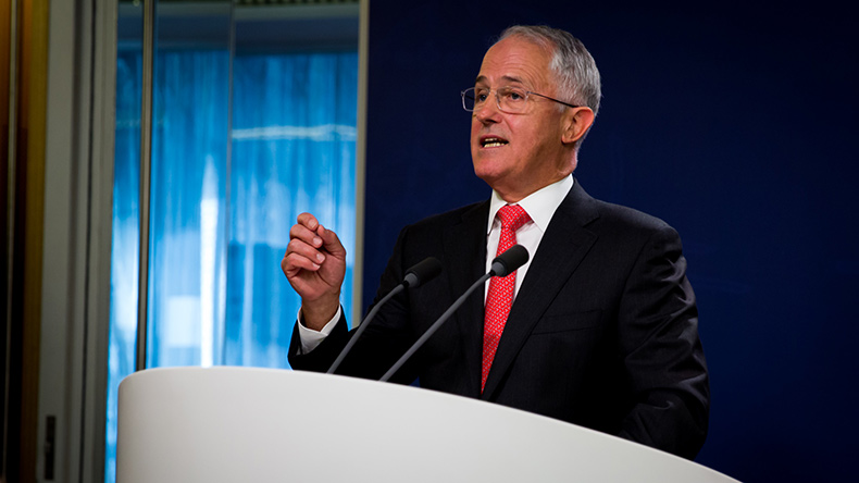 India Trade Deal May Not Be Possible Says Australia Pm Malcolm