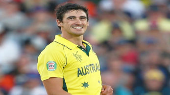 Starc, one of the world's premier fast bowler, had also missed the 2016 IPL edition due to injury.