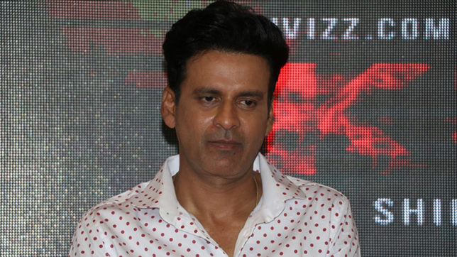 Never intended to be a hero, but a credible actor, says Manoj Bajpayee