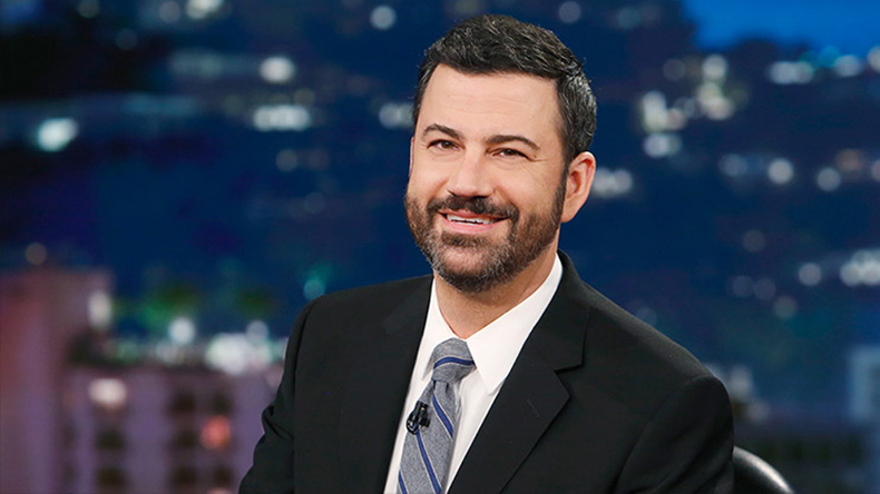 Jimmy Kimmel, Trump, Donald Trump, Los Angeles, USA, Jimmy Kimmel Live, TV host, President Trump, US President