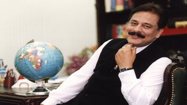 IRDAI says Sahara insurance siphoned off Rs 78 cr ...