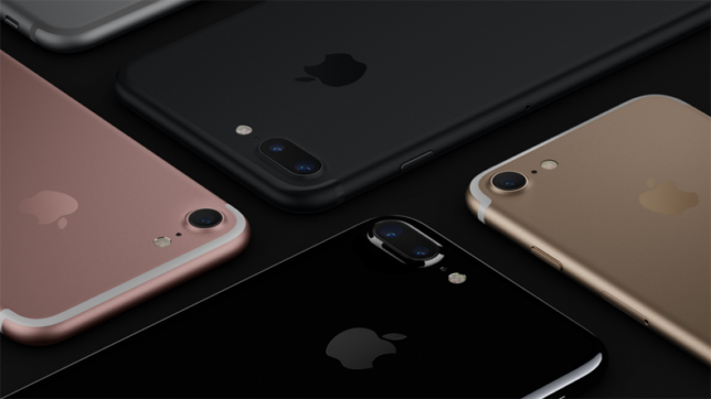 Apple leak reveals three Next-Gen iPhones this year