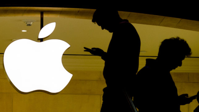 Apple opens new stores in China, Germany