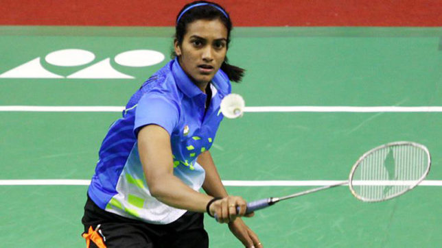 PV Sindhu defeats Minatsu Mitani races into semifinals of Korean Open 2017