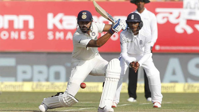 India vs South Africa: Murali Vijay wants to play his 'A' game against the Proteas