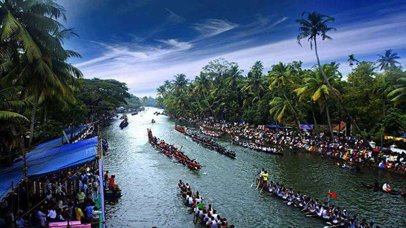 Boat-Race-In-Alappuzha