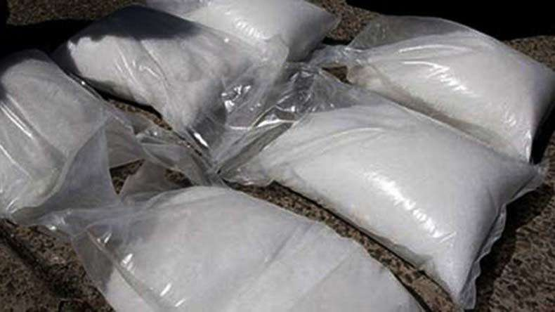 Hyderabad-Drug-racket-busted-by-police,-two-Africans-held-