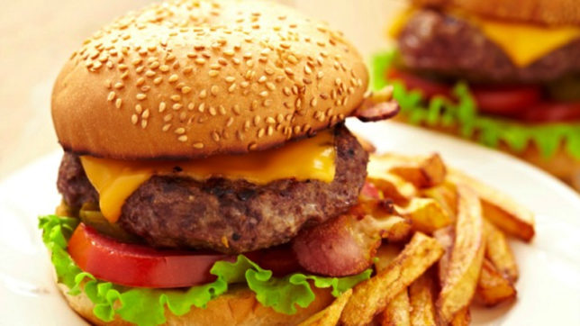 Fast Foods Without Trans Fat