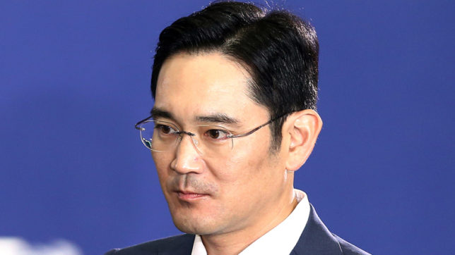 Samsung chief Lee Jae-yong to be questioned again over corruption charges