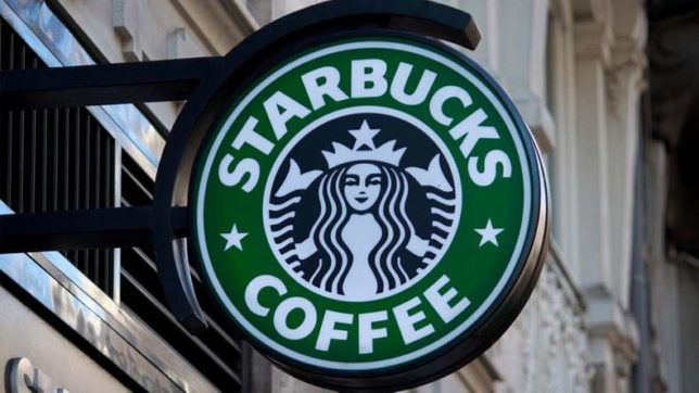 Starbucks pledges to hire 10,000 refugees in response to US immigration ban