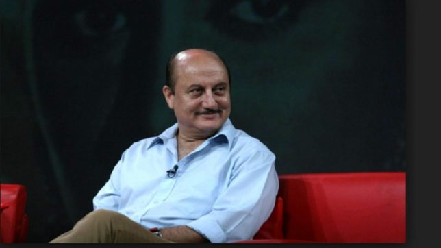 No one has insulted a PM more than Rahul Gandhi, says Anupam Kher
