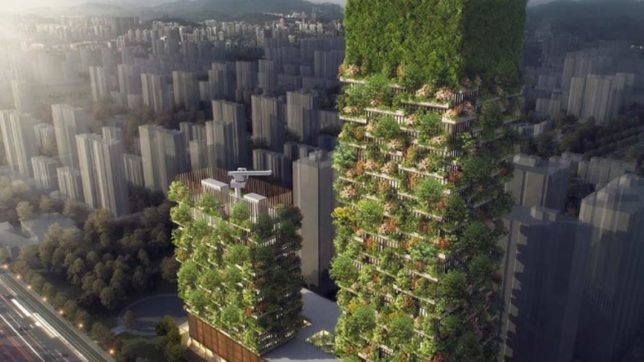 China-Green-Buildings