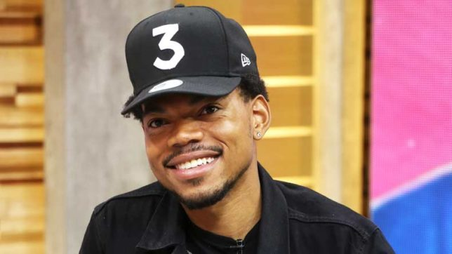 Grammy winner Chance the Rapper turning down offers worth $10 mn?