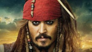 Lord Krishna, Jack Sparrow, Pirates of The Caribbean, Johnny Depp, Johnny Depp Jack Sparrow, Lord Krishna Jack Sparrow, Thugs of Hindostan, Aamir Khan
