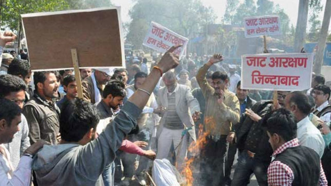 Jat-agitation