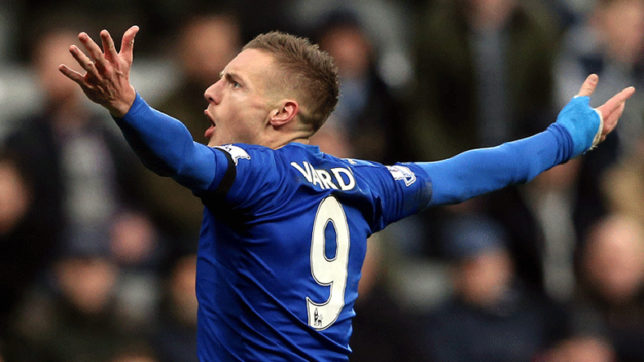EPL: Leicester City escapes relegtion zone with 3-1 win over Liverpool