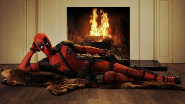 'Deadpool 2' will pay homage to original: David Leitch