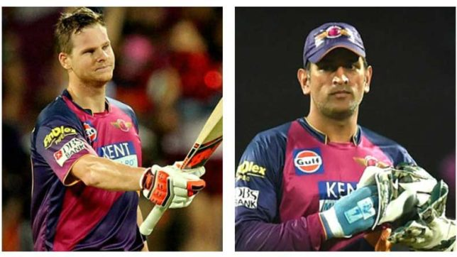 Steve-Smith-to-replace-MS-Dhoni-as-captain-of-Rising-Pune-Super-Giants