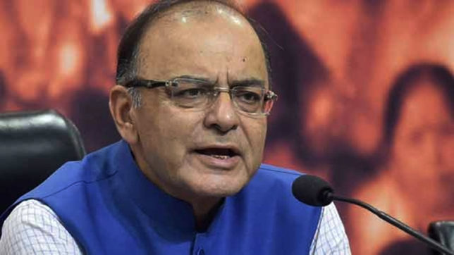 Jaitley, RBI officials to discuss banks' bad loans
