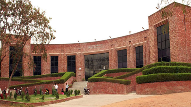 JNU VC expresses grief over student's suicide