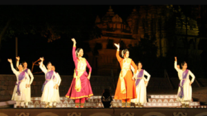Khajuraho Dance Festival, bhopal, travel news, latest news, national news