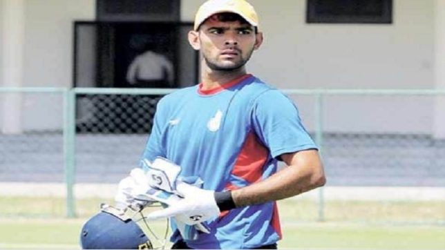 Delhi lad Mohit Ahlawat does the unthinkable, smashes triple ton in a T20 match