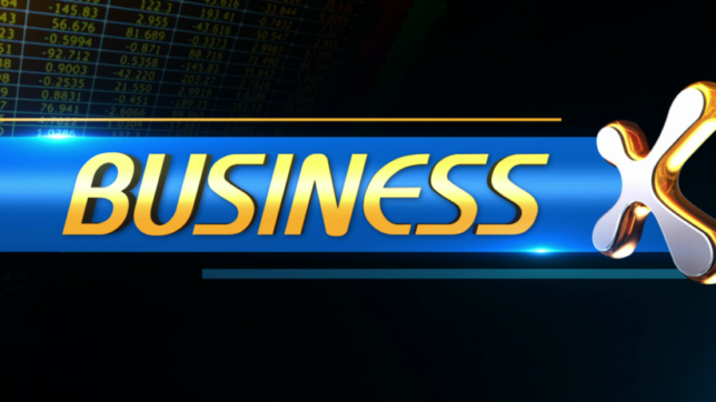 NewsX HD brings to you the latest on Business news