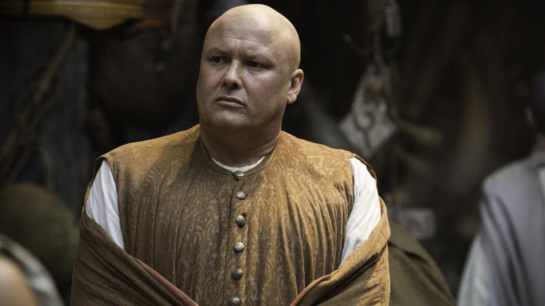 Game of Thrones, Conleth Hill, Los Angeles, Star World, HBO, Lord Varys, Star World Premiere HD, TV series, US TV Show, USA, actor, Hollywood actor