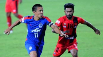 India vs Cambodia: Indian football team record first away