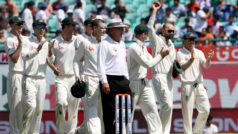 Ashes 2019: Nathan Lyon is the new Lion King, watch video