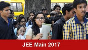 CBSE declares JEE Main Result 2017 on official websites, check results and rank here