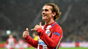 Liverpool become favourites to land Antoine Griezmann: Twitter goes ROFL