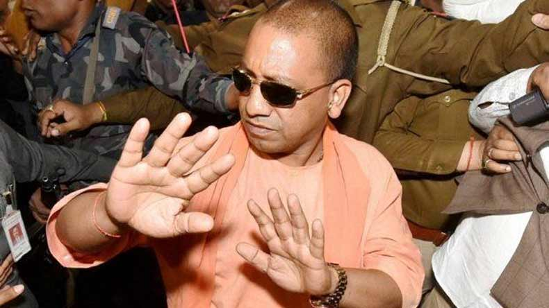 Yogi Haircut Goes Viral School In Up Orders Students To Copy Cms
