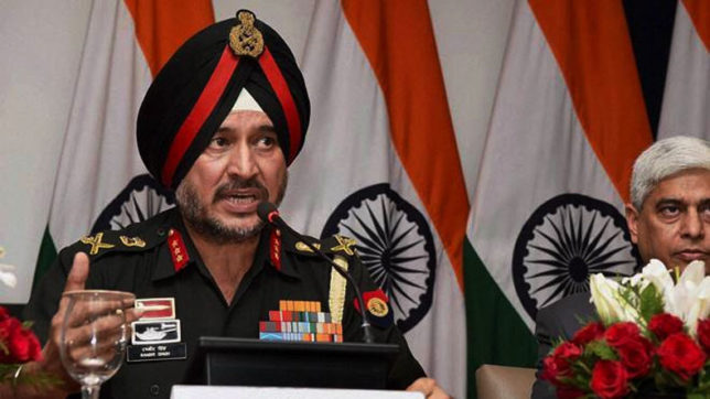 India again blames Pakistan for soldiers' mutilation